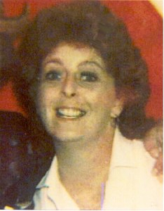 Photo of missing person Maryilyn Ann Neely.